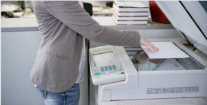 Owning The Right Copier Machine