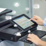 Copier Lease printer management
