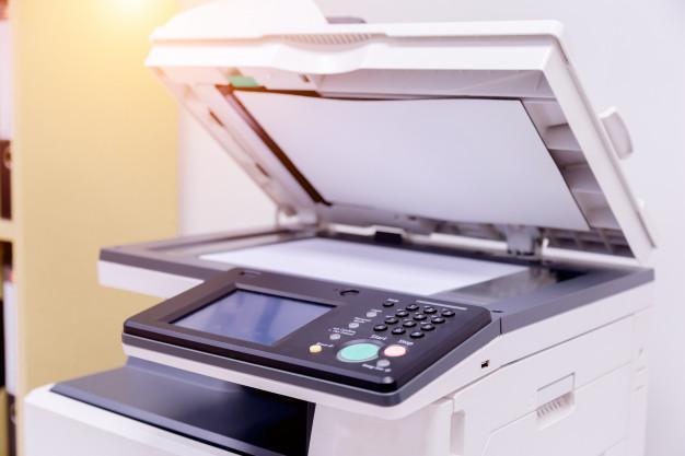 Printer Lease Virginia Beach